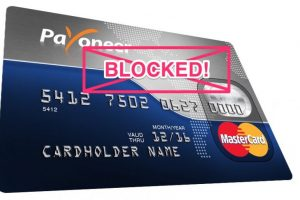 The Payoneer bi khoa