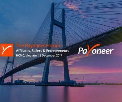 Payoneer Forum HCM