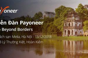 Dien dan Payoneer 2018