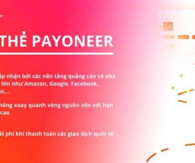 Chuong trinh the moi Payoneer